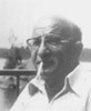 Prof. Shmuel Mandel
